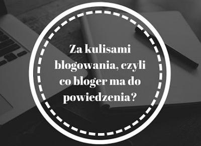 Pogaduchy przy herbacie: 24 pytania do Sylwii, czyli wywiad z blogerem.