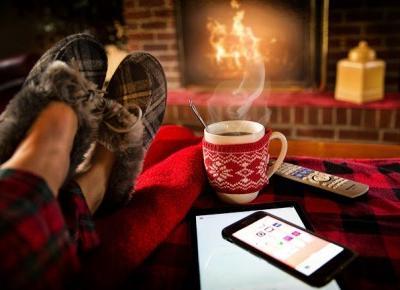 Dzień z życia przeziębionej