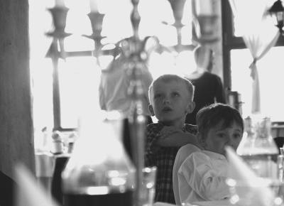 Opowieść o dzieciństwie | SOWA