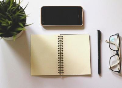 Jak zacząć walkę z czasem, czyli pierwsze kroki w kierunku organizacji | SOWA