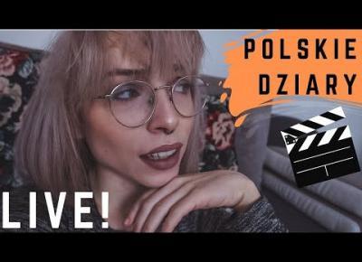 PROWADZĘ PROGRAM W TELEWIZJI! 😱 | Moja reakcja na PIERWSZY ODCINEK drugiego sezonu POLSKICH DZIAR