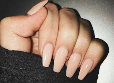 Jak nie obgryzać paznokci?