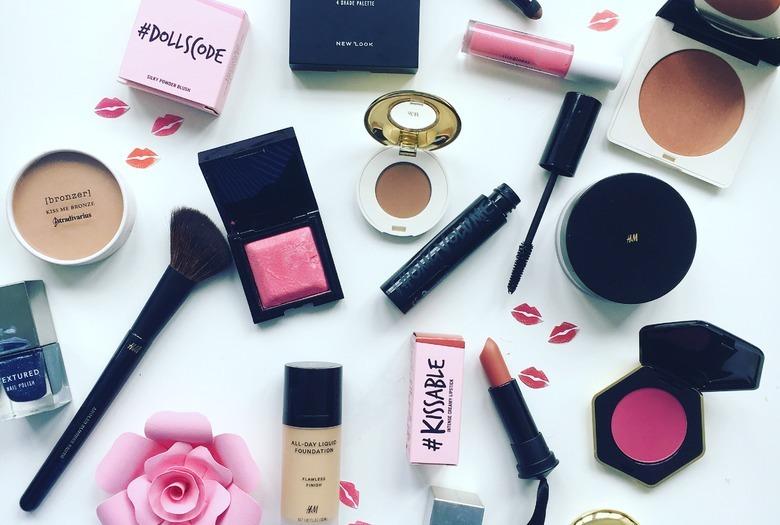 top 5 tanich kosmetyków