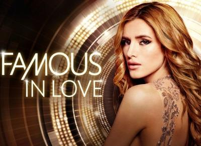 Famous in Love-NOWY SERIAL NETFLIXA