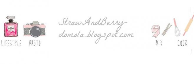 StrawAndBerry: