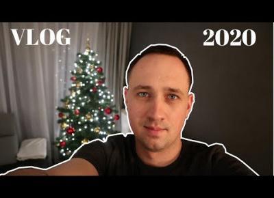 NOWY VLOG W 2020 I KINO😊 I
