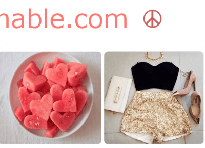 fashionable: Recenzja - Lovely K✰Lips