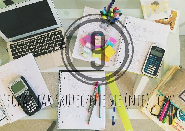 #9 porad jak skutecznie się (nie) uczyć        |         RESTLESS