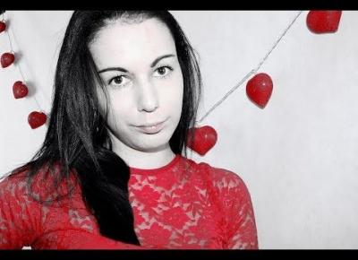 VLOG - Walentynkowa sesja zdjęciowa