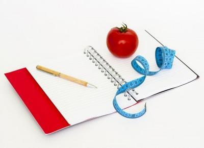 (Niezbyt) Zdrowe nawyki żywieniowe