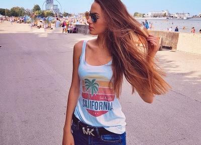 Lato w Gdyni 🌸