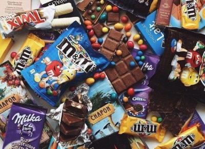 Nowe słodycze w Polsce! Próbowałeś?