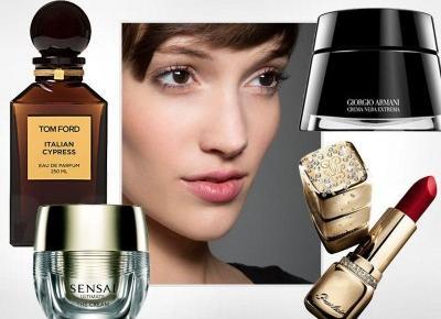 10 najdroższych kosmetyków świata