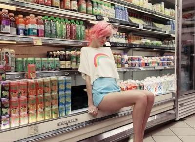 Spożywcze nowości w sklepach 2! Próbowałeś?