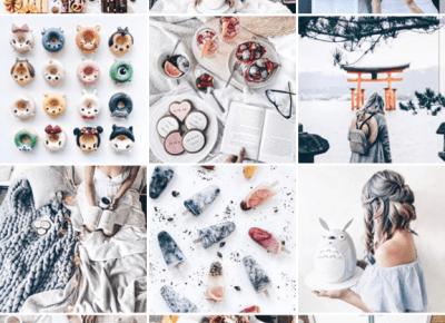 Sukces na instagramie - 10 przykazań influencera