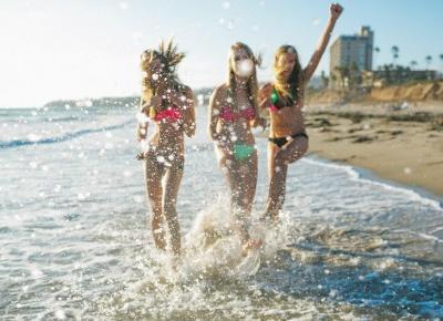 Letnia torba plażowa - hit sezonu