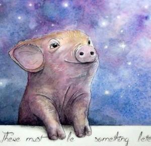 vegańska propaganda