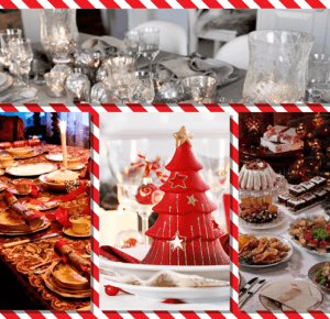 Wiktoria Blog: ♥ Za co kocham Święta? ♥