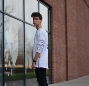 #LOOKBOOK 3  - Adrian Masternak