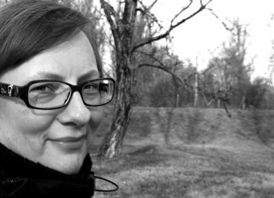 WYWIAD | Joanna Łańcucka – Zaczytany w Książkach