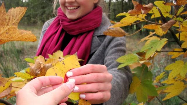 Autumn Mood - WIKTORIA KOZŁOWICZ