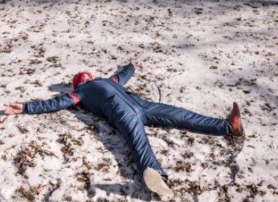 Moje koszmary: Shake z McDonalda powalił mnie z nóg!