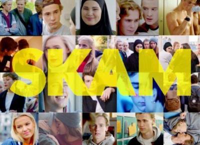 SKAM - najlepszy serial dla nastolatków i dorosłych. - Zaniczka