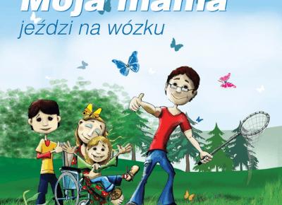 Jak rozmawiać z dzieckiem o niepełnosprawności? - Zaniczka