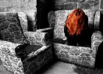 Niepełnosprawność nie chroni przed molestowaniem #metoo - Zaniczka