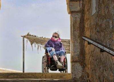 Apel do matki niepełnosprawnego dziecka - Zaniczka