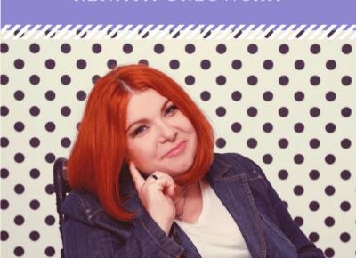 Jestem niepełnosprawna w Polsce, a jaka jest Twoja super moc? - Zaniczka