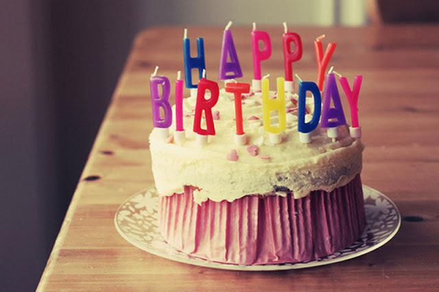 Zaczytana Majka: 2 urodziny bloga! ♥