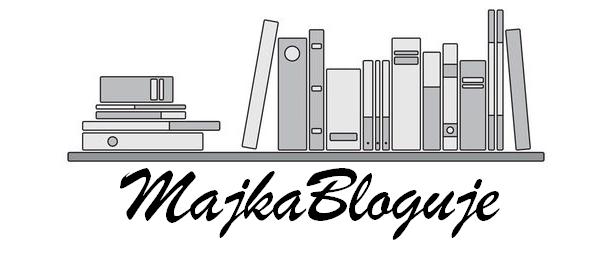 MajkaBloguje: Nieidealna: Początki bywają trudne