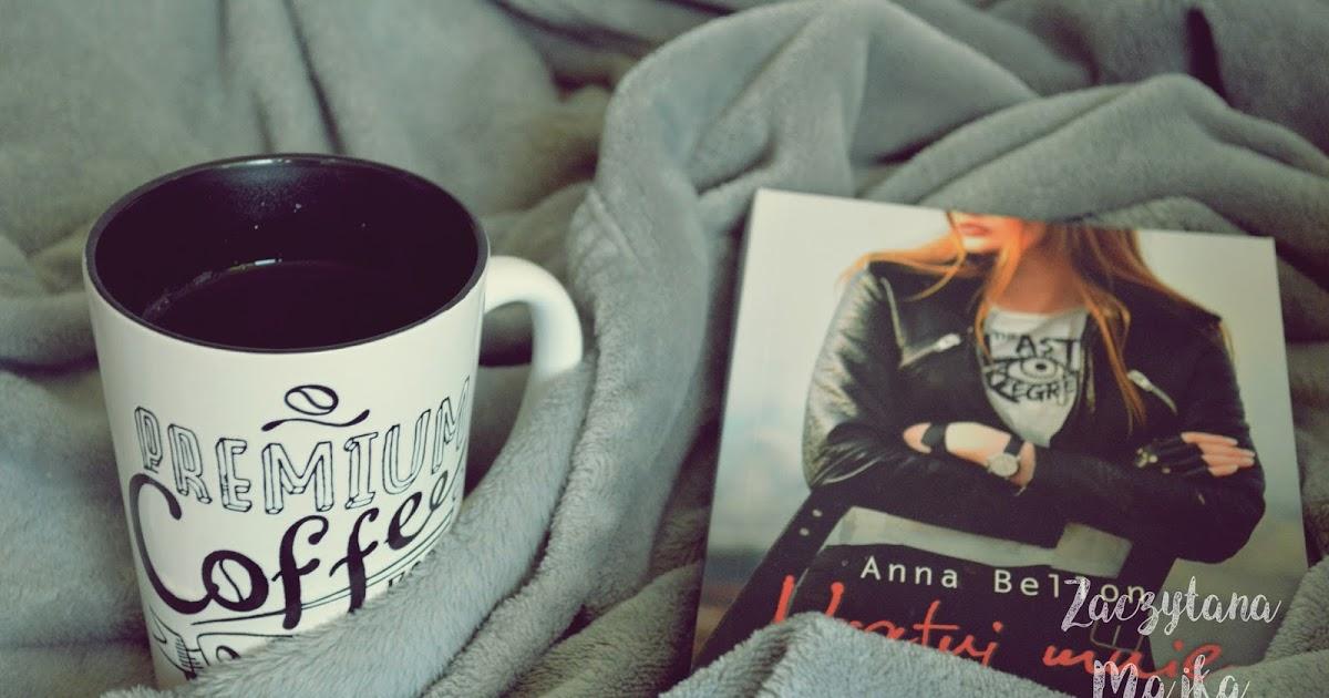 """Recenzja #158 - Anna Bellon """"Uratuj mnie""""   Zaczytana Majka"""