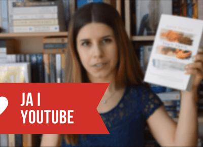 Ja i Youtube - Zaczytana Majka