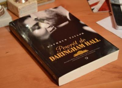 """Recenzja #64 - Kathryn Taylor """"Powrót do Daringham Hall"""" - Zaczytana Majka"""