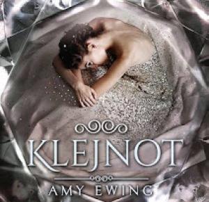 """Zaczytana Majka: Recenzja #89 - Amy Ewing """"Klejnot"""""""