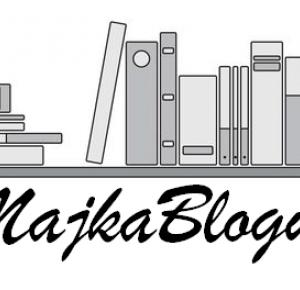 """MajkaBloguje: Recenzja #88 - Patrycja Gryciuk """"Plan"""""""