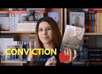 Początki bywają trudne | Conviction CORINNE MICHAELS