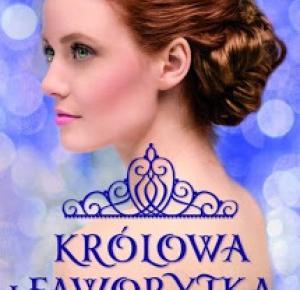 """MajkaBloguje: Recenzja #86 - Kiera Cass """"Rywalki. Królowa i faworytka"""""""