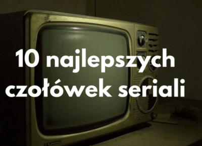 10 najlepszych czołówek seriali - Zdolny ale leniwy