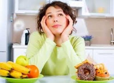 Zdrowo nakręcona: Zmiana nawyków żywieniowych