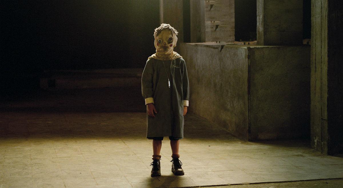 TOP10 horrorów o duchach, których aż strach się bać!