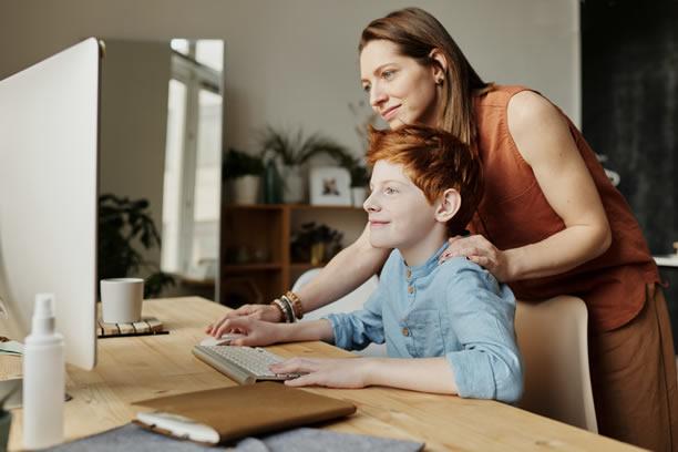 Edukacja domowa - wady i zalety, gdzie szukać informacji! - Zlota7
