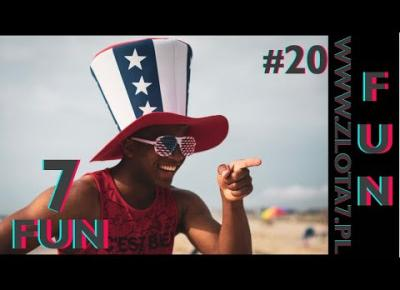 #20 Nudzisz się? Sprawdź te śmieszne filmy i zabawne sytuacje 7Fun