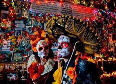 Halloween tradycje i obchody, sprawdź jak celebruje je świat! - Zlota7