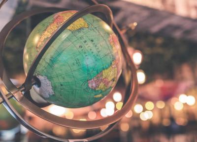 Ciekawostki ze świata - 10 niesamowitych i mało znanych faktów o świecie - Zlota7
