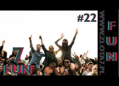 #22 Nudzisz się? Sprawdź te śmieszne filmy i zabawne sytuacje 7Fun
