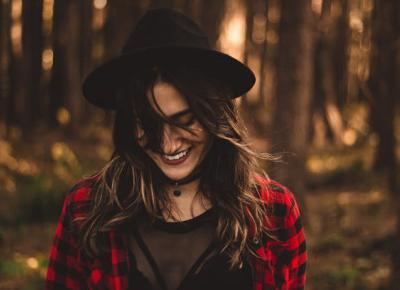 Jak być szczęśliwym – 9 drobiazgów, by to osiągnąć - Zlota7