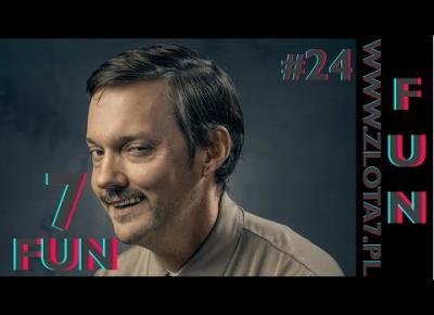 #24 Nudzisz się? Sprawdź te śmieszne filmy i zabawne sytuacje 7Fun
